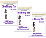 Chu Shong Tin - 1997 Intensive Wing Chun Course DVD Set