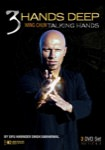 Sifu Harinder Singh Sabharwal - 3 Hands Deep - Wing Chun Talking Hands (3 DVD set)