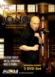Sifu Harinder Singh Sabharwal - Mr. Mook Jong - Wooden Dummy 4-6 - (3 DVD set)