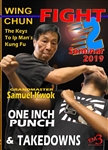 Samuel Kwok - Mastering Wing Chun - Ip Man's Kung Fu Vol 14 - Fighting Seminar 2
