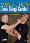 Tony Massengill - Wing Chun - Close Range Combat DVD