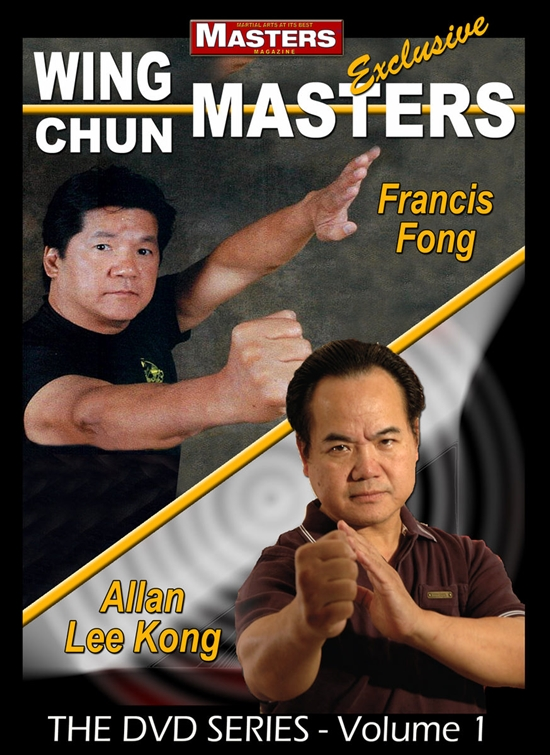 DOWNLOAD: Wing Chun Masters Vol 1 - Francis Fong and Allan Lee Kong