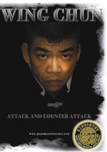 Joseph Lee - Wing Chun Attack and Counter Attack