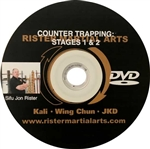 Jon Rister - Counter Trapping: Stages 1 and 2