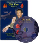 Sam Chan - Chi Sao Level 1 DVD