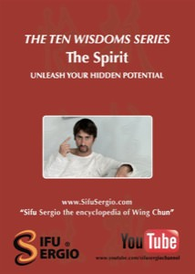 Sifu Sergio Iadarola - The Spirit - DVD