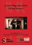 Sifu Sergio Iadarola - Chi Sao Section 3 - DVD