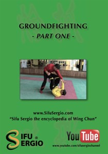 Sifu Sergio Iadarola - IWKA Ground Fighting DVD 1