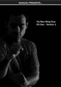 Sifu Taner & Sifu Graziano - Chi Sao Section 1 DVD