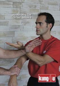 Sifu Taner & Sifu Graziano - Chi Sao Section 6 DVD