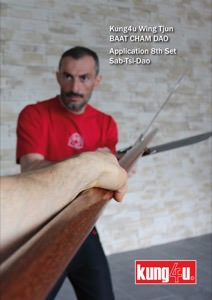 Sifu Taner & Sifu Graziano - 34 - Baat Cham Dao (Butterfly Swords) Applications DVD 8 of 8
