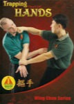 Wing Chun Application Series 01: Trapping Hands