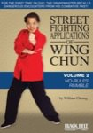 William Cheung - Street Fighting Applications of Wing Chun DVD 2 - No-Rules Rumble