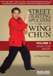 William Cheung - Street Fighting Applications of Wing Chun DVD 3 - Muay Thai Melee