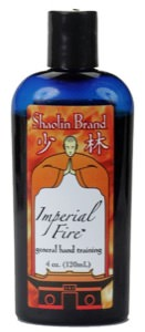 Dit Da Jow - Imperial Fire 4 oz