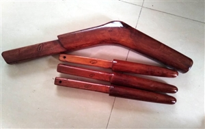WOODEN DUMMY ARMS/LEG Bundle: Buick Yip - Arm and Leg Set