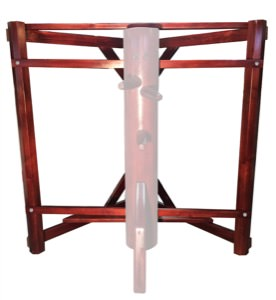 Corner Frame Dummy Stand (Made on Demand)