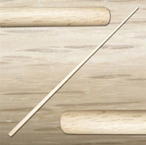 Long Pole - Generic - White Oak 8'2""