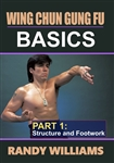 DOWNLOAD: Randy Williams - WCGF 01 - Basics Part 1: Structure & Footwork