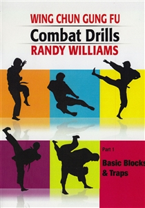 DOWNLOAD: Randy Williams - WCGF 03 - Combat Drills Part 1: Basic Blocks and Traps