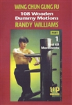 DOWNLOAD: Randy Williams - WCGF 07 - 108 Wooden Dummy Motions Part 1