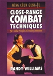 DOWNLOAD: Randy Williams - WCGF 11 - Close-Range Combat Techniques Part 1: Combat Principles