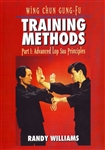 DOWNLOAD: Randy Williams - WCGF 14 - Training Methods Part 1: Advanced Lop Sau Principles