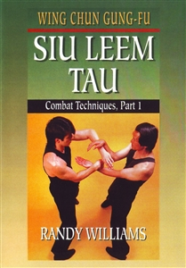 DOWNLOAD: Randy Williams - WCGF 19 - Siu Leem Tau Combat Techniques Part 1