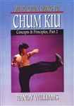 DOWNLOAD: Randy Williams - WCGF 22 - Chum Kiu Concepts & Principles Part 2