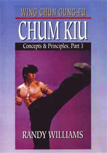 DOWNLOAD: Randy Williams - WCGF 23 - Chum Kiu Concepts & Principles Part 3