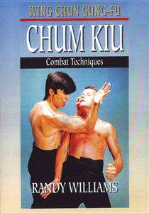 DOWNLOAD: Randy Williams - WCGF 24 - Chum Kiu Combat Techniques