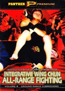 DOWNLOAD: Chung Kwok Chow - IWCARF DVD 04 - Ground Range Submissions (Integrative Wing Chun All-Range Fighting Series)
