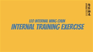 Leo Au Yeung - Internal Training (Chi Gung)