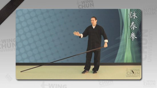 DOWNLOAD: Wayne Belonoha - Ving Tsun System - Lesson 42a - Long Pole Drills