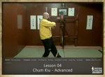 DOWNLOAD: Sifu Fernandez - WingTchunDo - Lesson 04 - Chum Kiu - Advanced