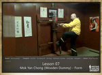DOWNLOAD: Sifu Fernandez - WingTchunDo - Lesson 07 - Mok Yan Chong (Wooden Dummy) - Form