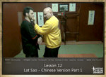 DOWNLOAD: Sifu Fernandez - WingTchunDo - Lesson 12 - Lat Sao - Chinese Version Lat Sao 1-5