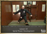 DOWNLOAD: Sifu Fernandez - WingTchunDo - Lesson 14 - Spiral Power Development