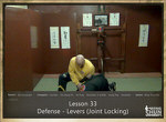DOWNLOAD: Sifu Fernandez - WingTchunDo - Lesson 33 - Defense - Levers (Joint Locking)