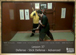 DOWNLOAD: Sifu Fernandez - WingTchunDo - Lesson 37 - Defense - Stick Defense - Advanced