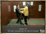 DOWNLOAD: Sifu Fernandez - WingTchunDo - Lesson 57 - Chi Sao - Connecting Chi Sao and Combat