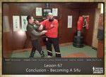 DOWNLOAD: Sifu Fernandez - WingTchunDo - Lesson 67 - Conclusion - Becoming A Sifu