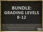 DOWNLOAD: Sifu Fernandez - WingTchunDo - Bundle - Grading Levels 8-12