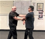 Jon Rister - Wing Chun 15 - Jing Mo Advanced Trapping Concepts and Energies