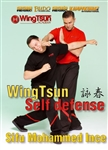 Mohammed Ince - Wing Tsun Self Defense DOWNLOAD