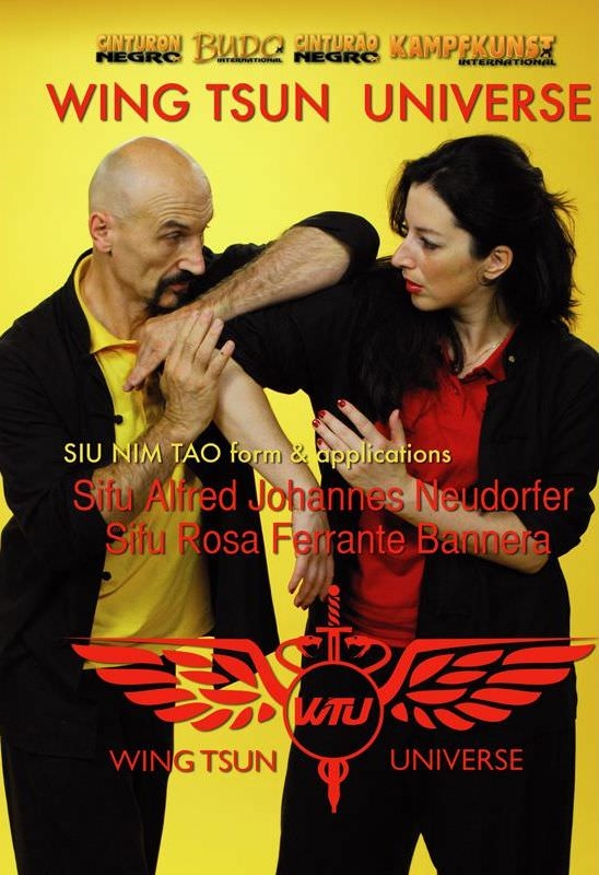Wing Tsun Universe - Siu Nim Tao Form and Applications DOWNLOAD