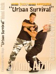 DOWNLOAD: Moni Aizik - Commando Krav Maga Urban Survival