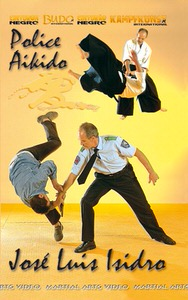 DOWNLOAD: Jose Luis Isidro - Police Aikido
