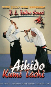 DOWNLOAD: Jose Luis Isidro - Aikido Kumi-Tachi