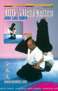 DOWNLOAD: Jose Luis Isidro - Aikido 100% Uchi Kaiten